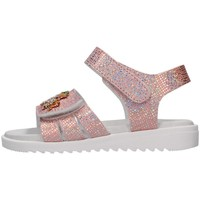 Chaussures Fille Sandales et Nu-pieds Lelli Kelly LK1506 ROSE