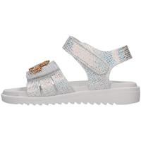 Chaussures Fille Sandales et Nu-pieds Lelli Kelly LK1506 BLANC