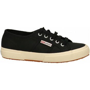 Chaussures Baskets basses Superga 2750-COTU CLASSIC 999-black