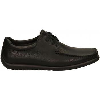 Chaussures Homme Derbies Frau BRIO nero