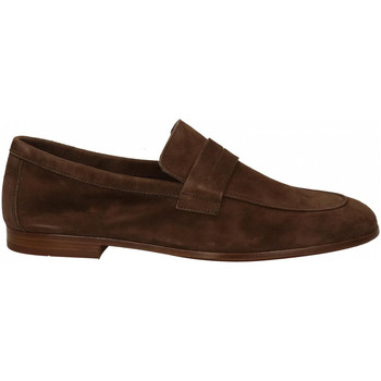 Chaussures Homme Mocassins Frau DAINO testa-di-moro