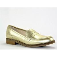 Chaussures Femme Mocassins Maroli 7428 OR PLATINE METAL