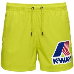 Vêtements Homme Maillots / Shorts de bain K-Way K61134W Vert