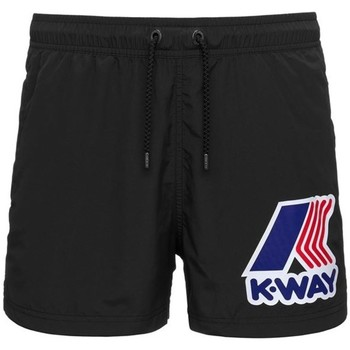 Vêtements Homme Maillots / Shorts de bain K-Way K61134W Noir