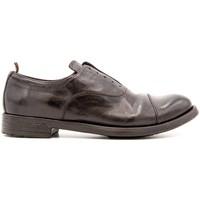 Chaussures Homme Derbies Officine Creative HIVE-004-EBANO MARRONE