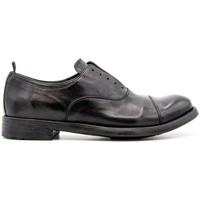 Chaussures Homme Derbies Officine Creative HIVE-004-NERO NERO
