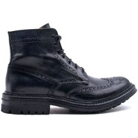 Chaussures Homme Boots Officine Creative EXETER-003 NERO