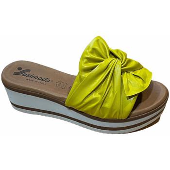 Chaussures Femme Mules Susimoda SUSI1909sun nero