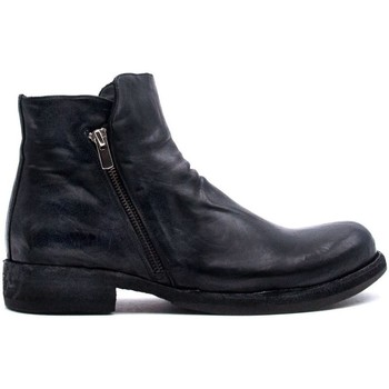Chaussures Homme Boots Officine Creative IKON-048 NERO