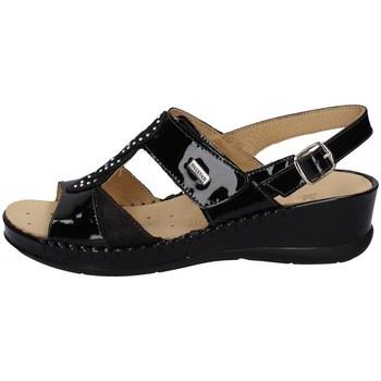 Chaussures Femme Sandales et Nu-pieds Susimoda 2963/58 NOIR