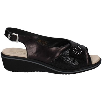 Chaussures Femme Sandales et Nu-pieds Susimoda 2908/14 Noir