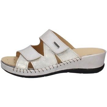 Chaussures Femme Mules Susimoda 1788/58 Jaune