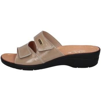 Chaussures Femme Mules Susimoda 1445/17 Gris