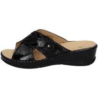Chaussures Femme Mules Susimoda 1063/58 Noir