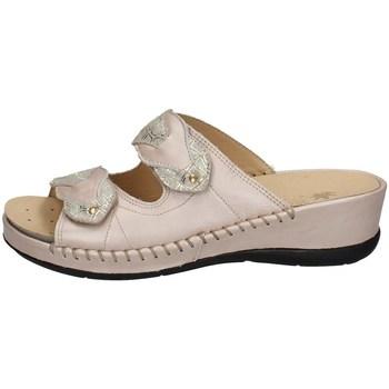 Chaussures Femme Mules Susimoda 1062/58 Gris