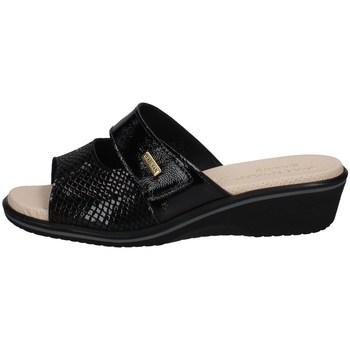 Chaussures Femme Mules Susimoda 1001/14 Noir
