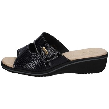 Chaussures Femme Mules Susimoda 1001/14 Bleu