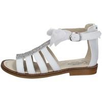 Chaussures Fille Sandales et Nu-pieds Balducci GULL1703 BLANC
