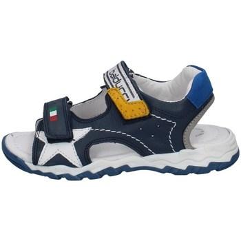 Chaussures Garçon Sandales et Nu-pieds Balducci COC1001 Bleu