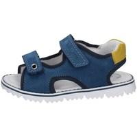 Chaussures Garçon Sandales et Nu-pieds Balducci 1991002 JEANS