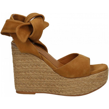Chaussures Femme Sabots Tosca Blu OPALE c59-cuoio