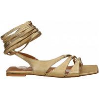 Chaussures Femme Sandales et Nu-pieds Mivida BERG WASH mekong
