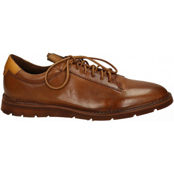 Chaussures Homme Baskets basses Calpierre BUFADEL whisky