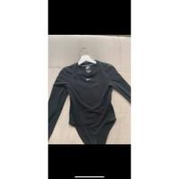 Sous-vêtements Femme Bodys Nike Body nike Noir