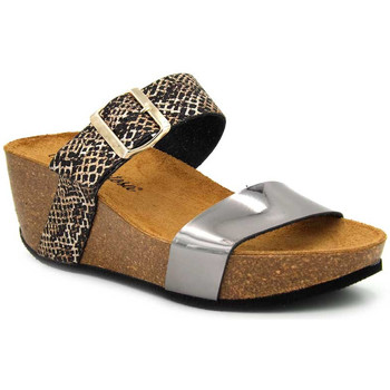 Chaussures Femme Mules Carla Tortosa 97260 Multicolore
