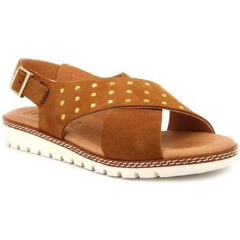 Chaussures Femme Sandales et Nu-pieds Kaola 2202 Marron