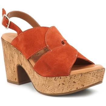 Chaussures Femme Sandales et Nu-pieds Kaola 892 Rouge