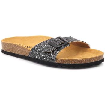 Chaussures Femme Mules Emma 8751 Glitter Multicolore
