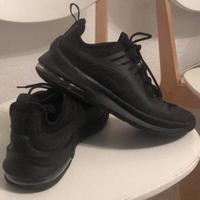 Chaussures Femme Fitness / Training Nike Nike Air Max Noir Noir