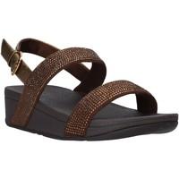 Chaussures Femme Sandales et Nu-pieds FitFlop T77-012 Marron