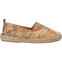 Chaussures Enfant Espadrilles Alviero Martini P189 9430 Marron