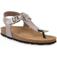 Chaussures Femme Sandales et Nu-pieds Grunland BRONZO 70 SARA Marrone