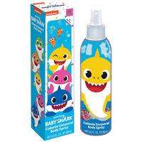Beauté Eau de toilette Cartoon Baby Shark Edc Vaporisateur