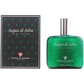 Beauté Homme Eau de parfum Victor Acqua Di Selva Edc  200 ml