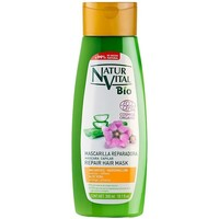Beauté Soins & Après-shampooing Natur Vital Masque Bio Reparadora Suaviza Y Protege