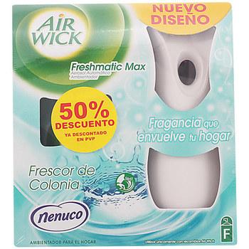 Maison & Déco Bougies, diffuseurs Air-Wick Freshmatic Ambientador Completo nenuco  250 ml