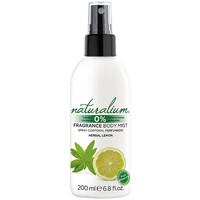 Beauté Eau de parfum Naturalium Herbal Lemon Body Mist