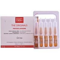 Beauté Soins ciblés Martiderm Th Originals Proteos Liposome Oil-free Ampoules 10 X