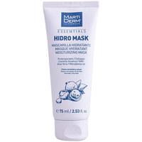 Beauté Hydratants & nourrissants Martiderm Hidro-mask Moisturizing Face Mask Normal To Dry Skin