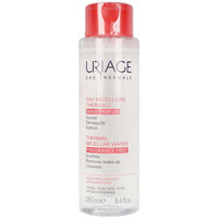 Beauté Femme Démaquillants & Nettoyants Uriage Thermal Micellar Water Fragance Free Intolerant Skin