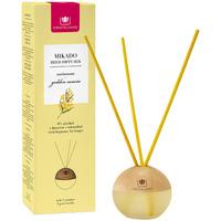 Maison & Déco Bougies, diffuseurs Cristalinas Mikado Esfera Ambientador 0% mimosa  20 ml