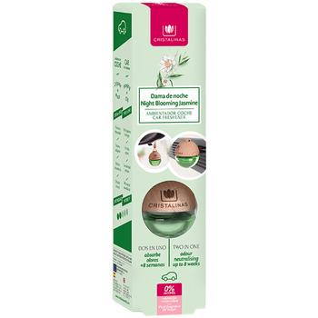 Maison & Déco Bougies, diffuseurs Cristalinas Coche Ambientador 0% dama De Noche