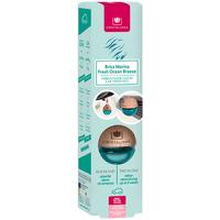 Maison & Déco Bougies, diffuseurs Cristalinas Coche Ambientador 0% brisa Marina