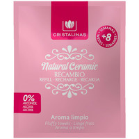 Maison & Déco Bougies, diffuseurs Cristalinas Armario Ambientador Recambio 0% aroma Limpio