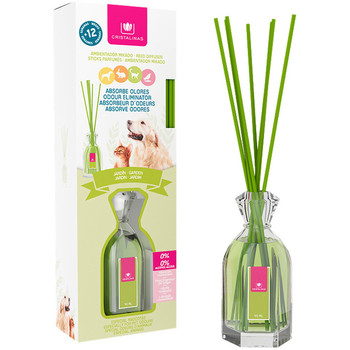 Maison & Déco Bougies, diffuseurs Cristalinas Mascotas Ambientador Mikado 0% jardín