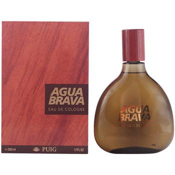 Beauté Homme Eau de toilette Puig Agua Brava Edc Flacon  500 ml